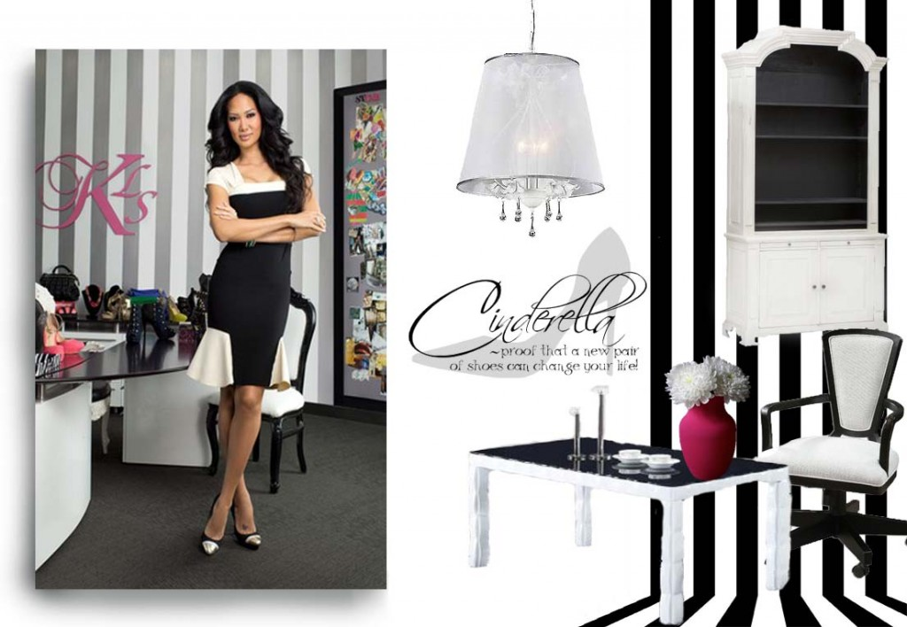 Kimora mock office option2