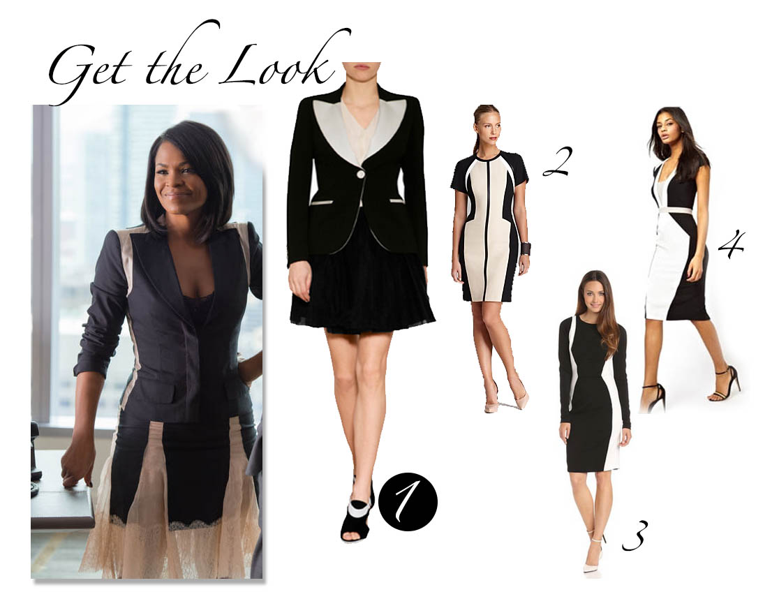 Nia Long The Best Man Holiday Wardrobe Get The Look
