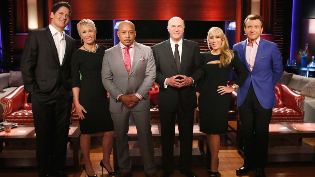 SharkTank Full Cast photo