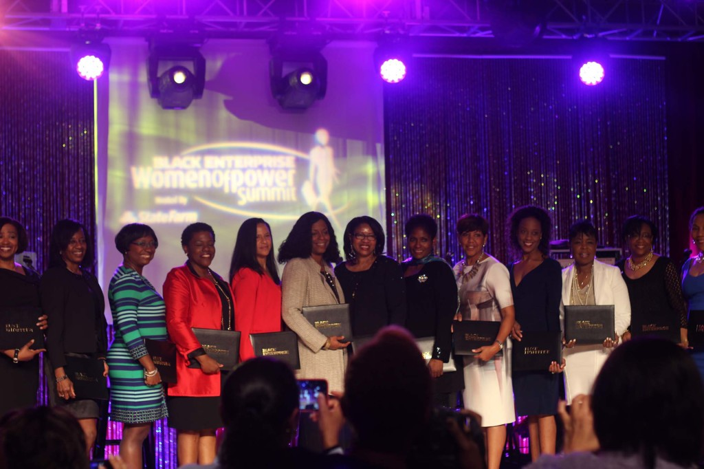 50 Most Powerful Women in Corporate America Women of Power Summit