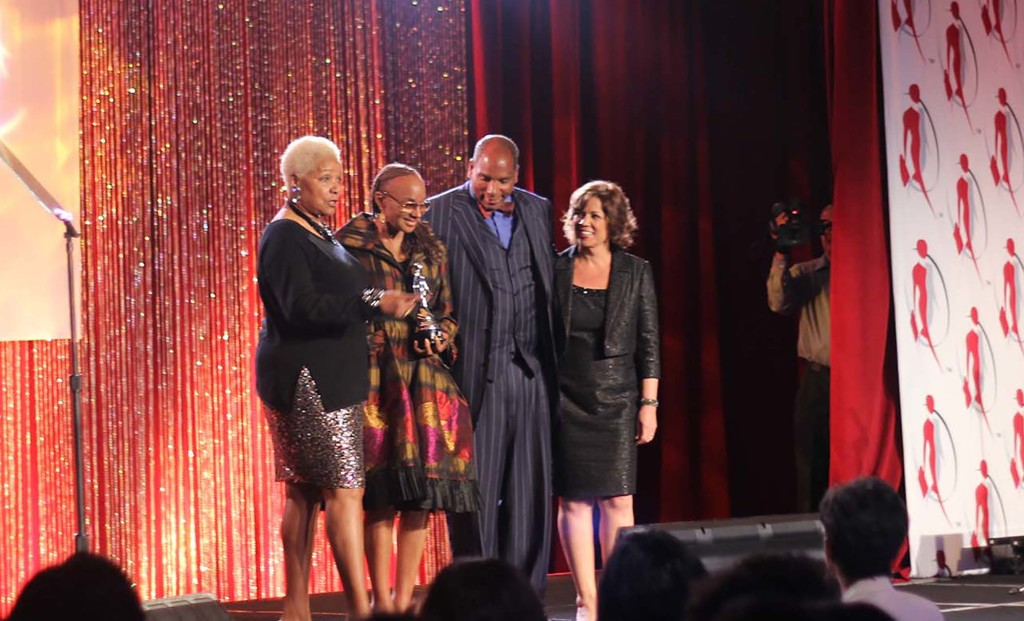 BE Women Of Power Summit Day 2 Legacy Awards