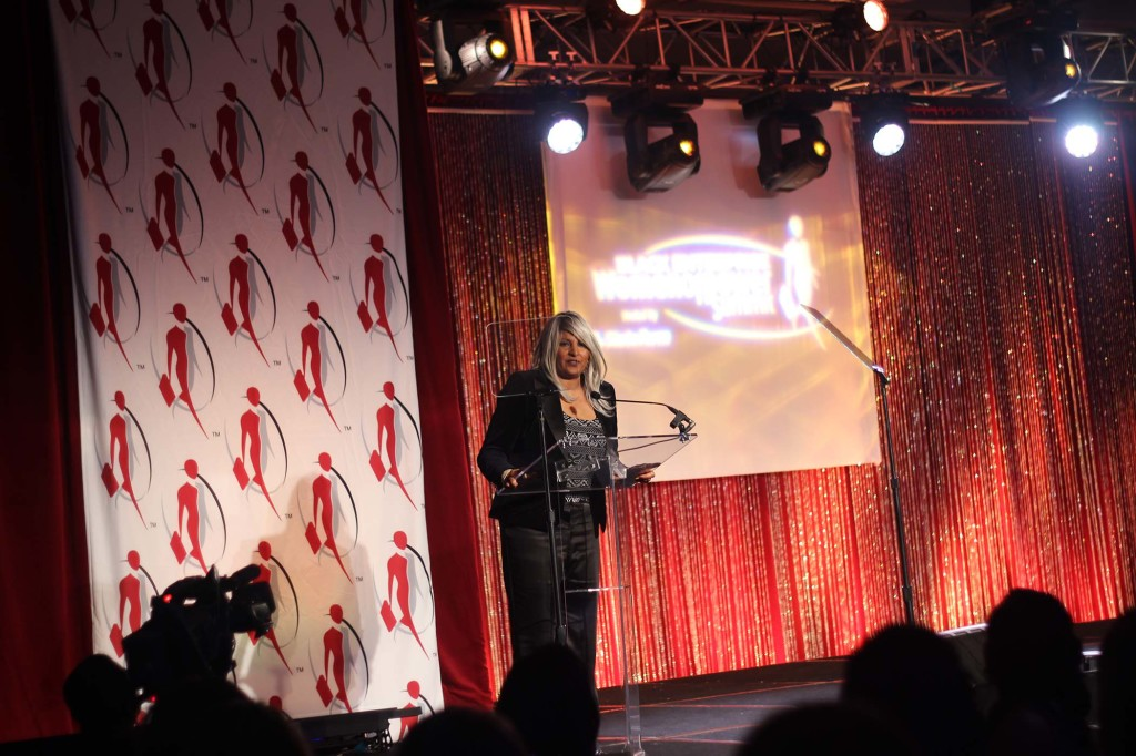 Pam Grier Actress -Legacy Award