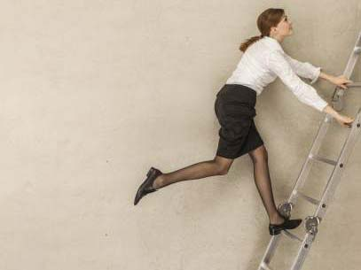 Top companies for women climbing the ladder wide