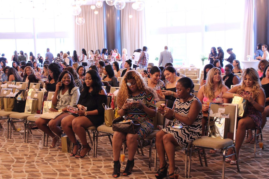 NU You Empowerment Brunch Cyn Santana 8444