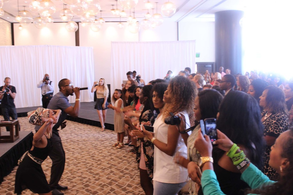 NU You Empowerment Brunch Cyn Santana 8588