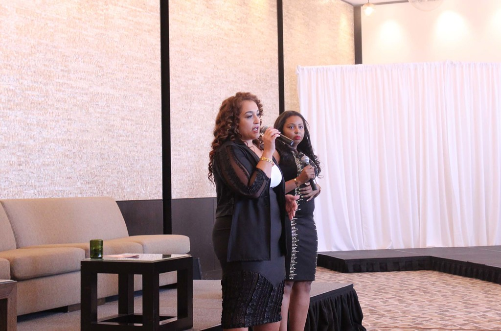 NU You Empowerment Brunch Cyn Santana 8665