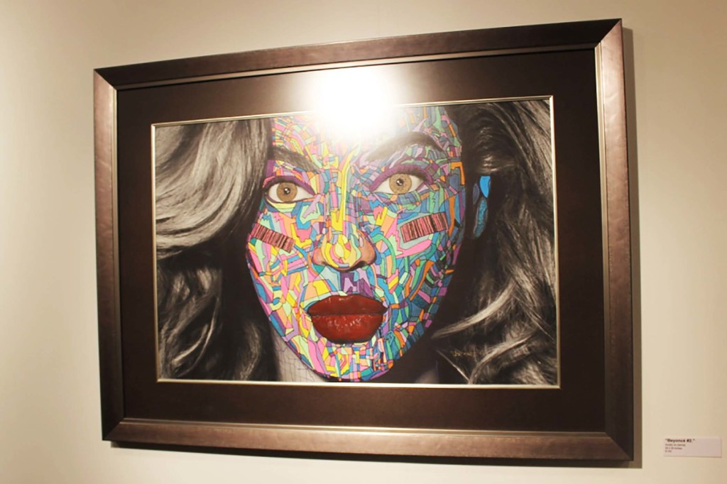 Beyonce Conception Art Fair Art Basel IMG_9832_1024