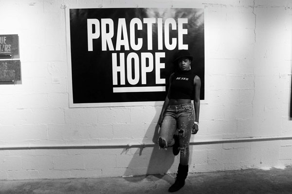 Practice Hope No Commission Dean Collection Art Basel 2015 IMG_0105