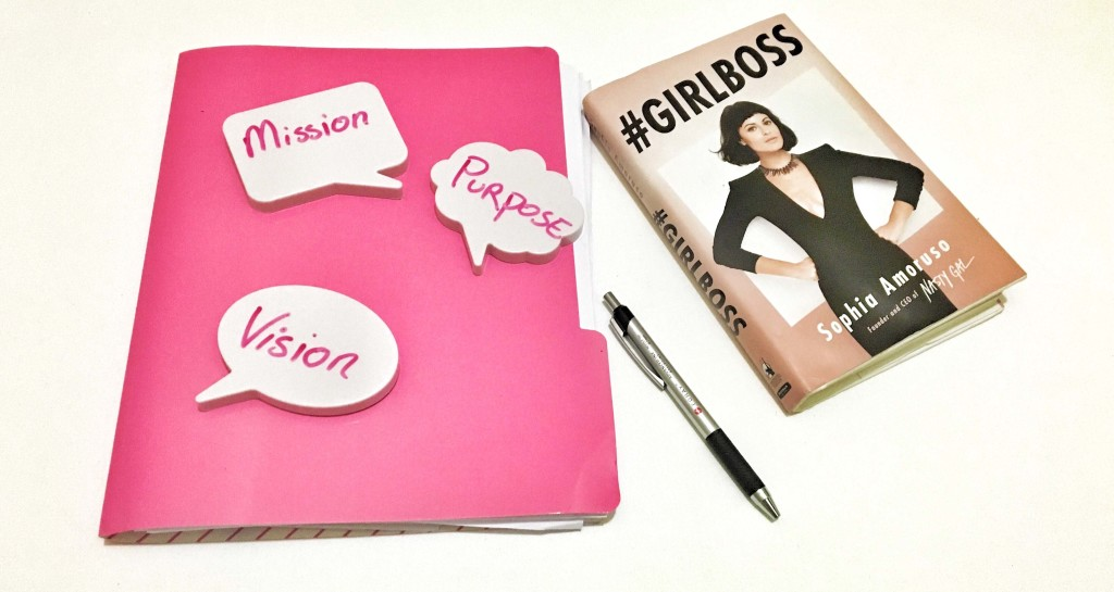Girl Boss New Mission web