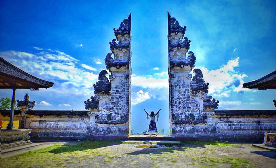 Bali The Island Of The Gods Part 2
